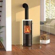 Olsberg Tipas Compact III Compact, Home Appliances, Wood, Fire Places, House, House Appliances, Woodwind Instrument, Timber Wood, Appliances