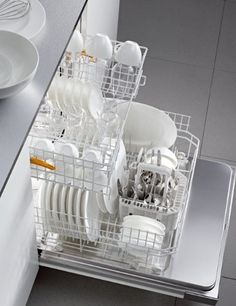 How to Properly Use your Dishwasher