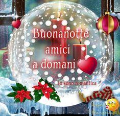 Good Night Sister, Christmas Bulbs, Merry Christmas, Night Wishes, Sweet Dreams, Holiday Decor, Gifts, Facebook, Google