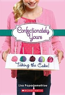 Confectionately Yours #2: Taking the Cake! - Books on Google Play