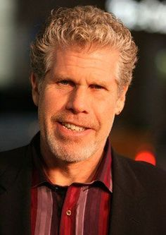Ron Perlman Photos