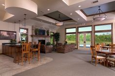 The Oakland Hills Community has a clubhouse which includes a lounge, kitchen, fitness center, and outdoor pool. Oakland Hills, Resort Style, Condominium, Outdoor Pool, How To Take Photos, Floor Plans, Lounge, Flooring, Interior