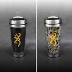 Camo Coffee Travel Mug - Coffee mugs, or cups for short, are a sturdy and very durable sort of a cup and may be used for a nu