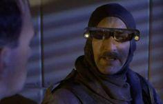 "Robert De Niro as Archibald ""Harry"" Tuttle in ""Brazil"" (Terry Gilliam, 1985)"