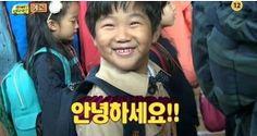 준수 입학식, 윤후와 '학교 가기 싫어!' 투정부린 사연은?