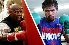12 Things You Didn't Know About Floyd Mayweather & Manny Pacquiao