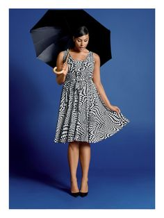 a0af70b32bb First Look  Isabel Toledo for Lane Bryant Resort Collection