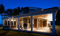 Things to Consider Before Adding on a Porch