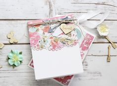 stephanie gold - cocoa vanilla card - goldensimplicity.com