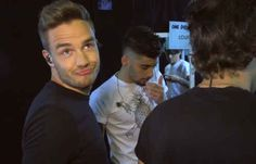 30 Times Liam Payne Was The Most Perfect Member Of One Direction In 2013 One Direction Fotos, Members Of One Direction, One Direction Memes, One Direction Pictures, I Love One Direction, Liam James, Liam Payne, Louis Tomlinson, Meme Faces