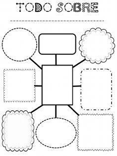 Organizadores Graficos--Many free, downloadable graphic