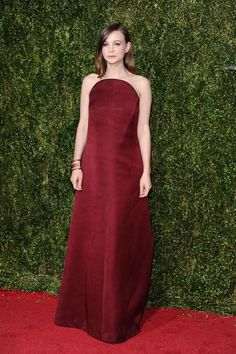 .@AmandaSeyfried, Carey Mulligan, and more best dressed from the #TonyAwards: http://wmag.co/1T80pvM