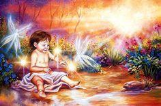 Cuando tu niño interior mágico despierte, la prosperidad y la abundancia fluirán por tu vida de manera natural...