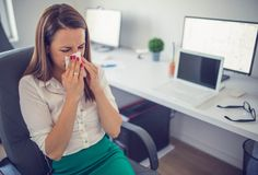 15 things your office needs to preemptively combat flu season