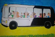 #Histoiresàécrire  #Productiond'écrits #Pédagogie #Éducation Bus, Pageants