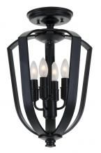 Shop DVI Castille Semi Flush at Lowe's Canada. Find our selection of semi flush ceiling lights at the lowest price guaranteed with price match + off. Semi Flush Lighting, Semi Flush Ceiling Lights, Wall Lights, Fine Art Lighting, Home Lighting, Renovation Hardware, Candle Sconces, Light Bulb, Lanterns