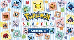 Si vous n'avez pas de Nintendo 3DS pour y jouer, sachez que le free to play Pokémon Shuffle est désormais disponible sur mobiles. Disponible depuis plusieurs mois sur la console portable, le jeu de reflaxion est donc désormais en téléchargement gratuit sur l'App Store et Google Play et reprend les mêmes bases avec des fonctions Facebook supplémentaires.
