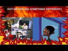 THIS SHIT SHOOK MY SOUL!!  KAIRO - THUNDER [PROD. GUSTAVS STRAZDINS]  REACTION - YouTube