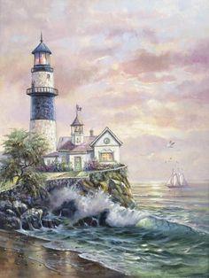 Lighthouse Point (Carl Valente)