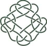 Lоk#001 Узел Матушки mother's knot Я придумала этот узел I thought up this knot. декоративные узлы decorative knots