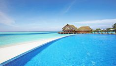 take me away to the maldives  #JetsetterCurator