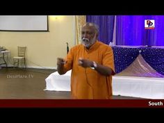 Sunday morning with Swami Sukhabodhananda - YouTube