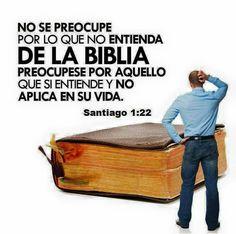 Santiago 1:22