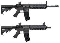 HK 416