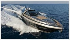 2014 Riva Boats 68' Ego Super Motor Yacht Photo- [http://www.iboats.com]