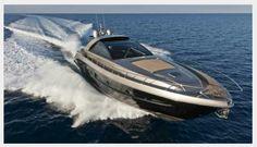 2014 Riva Boats 68' Ego Super Motor Yacht Photo- [http://www.iboats.com]