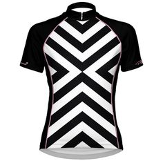 Primal Wear - Daze Women's Cycling Jersey - I can't tell if I like this or not but I think I might?