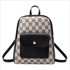 Available on Memplaza Marketplace at only $11.46 or with Membidder starting off at $1.00 during live auctions! Worldwide Shipping. Small Backpack, Travel Backpack, Backpack Bags, Travel Bags, Fashion Backpack, Postman Bag, Teenage Girl Gifts Christmas, Handbags Uk, Girl Backpacks