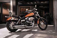 Harley Davidson Wide Glide, i'd love to ride this someday #harleydavidsonstreetglidelove