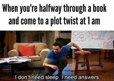 During+a+book's+plot+twist