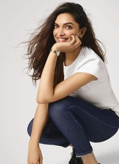Deepika Padukone for Tissot Deepika Padukone Hair, Deepika Ranveer, Indian Celebrities, Bollywood Celebrities, Bollywood Actress, Celebrities Fashion, Indian Film Actress, Indian Actresses, Star Actress