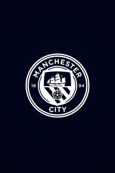 Manchester City Logo, Manchester City Wallpaper, Manchester Derby, Soccer Kits, Play Soccer, Man City Team, Soccer Backgrounds, Real Madrid Wallpapers, Men Logo