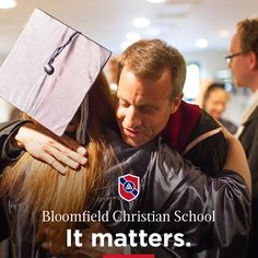 Upon graduation every secondary will have taken year-long classes in Apologetics, Hermeneutics, Bible Context, and Bible Doctrine.