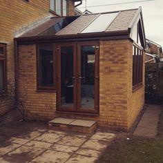 Warm Roof, Garage Doors, Outdoor Decor, Home Decor, Interior Design, Home Interior Design, Home Decoration, Decoration Home, Interior Decorating