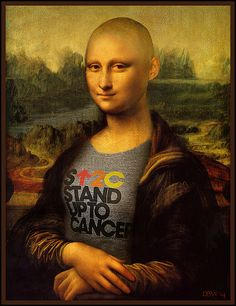 Stand Up To Cancer... | The Whimsey Asylum... | Flickr