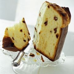 Συνταγή για πανετόνε με σταφίδες Yummy Cakes, Cornbread, Deserts, Ethnic Recipes, Breads, Food, Panettone, Millet Bread, Bread Rolls