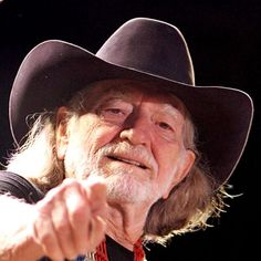 Love his music! Blue eyes cryin in the rain and Poncho and Lefty especially.