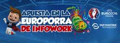 Eurocopa 2016: participa en la Europorra de Infowork