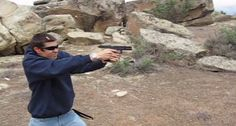Would You Shoot a Glock 10mm Fully Automatic Machine Pistol? [VIDEO]