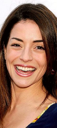 Emmanuelle Vaugier Two And A Half, Half Man, Saw Ii, Emmanuelle Vaugier, Secondhand Lions, Human Target, Lost Girl, Ex Wives, Feature Film