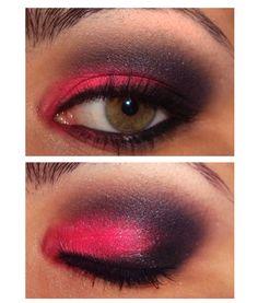 pink-make