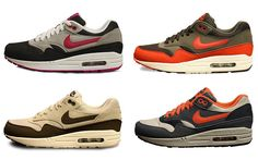 Nike Air Max 1 - Fall 2012 - Fly
