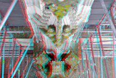 https://flic.kr/p/FNwmb9   Beklimming Sint-Janskathedraal Den Bosch 3D   anaglyph stereo red/cyan
