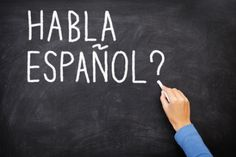 According to Simmons, 76% of Hispanics 18 to 34 speak English at least half the time when outside the home. That doesn't mean Hispanic young adults are giving up Spanish altogether. Many Hispanic Adult Millennials still live with their Spanish-speaking parents, and others who have moved out and formed their own families continue to speak it at home. As a result, they aren't leaving Spanish behind. Millennials see Spanish as an important language for the future.
