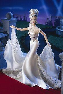 Starlight Dance™ Barbie® Doll