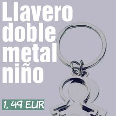#llavero #metal #niño #regalos #fiestas #bautizos #tiendaonline